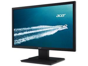 "Acer V226HQL Bbi 22"" (Actual size 21.5"") Full HD 1920 x 1080 5ms VGA HDMI EcoDisplay Backlit LED LCD Monitor"