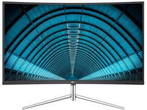 "AOC C32V1Q 32"" 1920 x 1080 Full HD 4ms 60Hz Curved Display Monitor"
