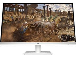 "HP 32f Ultra Slim LED IPS LCD 31.5"" 1080p Monitor Dual HDMI VGA - 6XJ00AAT"