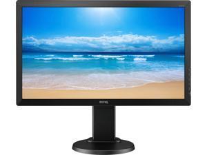 """BenQ Business BL2405PT - LED monitor - 24"""" - 1920 x 1080 Full HD (1080p) - TN - 250 cd/m² - 1000:1 - 2 ms - HDMI, VGA, DisplayPort - speakers - black"""