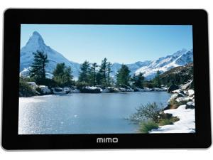 "Mimo Vue UM-1080-NB 10.1"" Non-touch HD Zero Bezel IPS Display, USB - No Base"