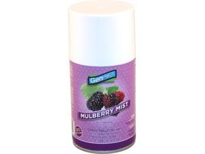 Impact Products 325M Metered 7 oz. Aerosol Air Fresheners, Mulberry Mist