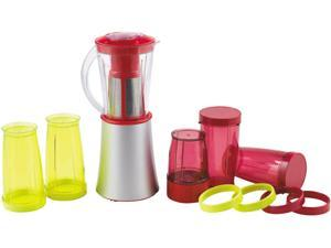 Ecohouzng 700ml Compact Electric Stand Blender - Juicer (ECJ5201)