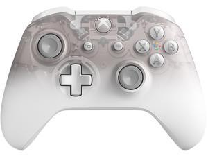 Xbox One Wireless Controller - Phantom White
