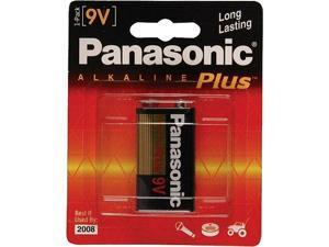 Panasonic Alkaline 9volt Battery