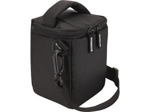 Case Logic TBC-404 Black Compact System/Hybrid Camera Case