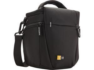 Case Logic TBC-406 Black DSLR Camera Holster
