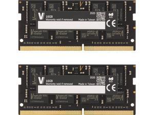 v-color DDR4 32GB (2x16GB) 2400MHz (PC4-19200) SO-DIMM SK Hynix IC Laptop Memory Model TN416G24D817-VC