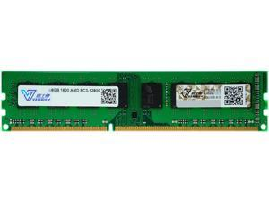 Vaseky AMD RAM 8GB DDR3 Memory 1600 MHz AMD Edition Memory DDR3 1600 (PC3 12800) Desktop Memory Model Only for AMD Desktop