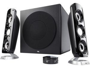 Cyber Acoustics CA-3908 2.1 Speaker System 36 W RMS CA3908