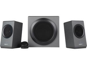 Logitech Z337 Bold Sound Bluetooth Wireless 2.1 Speaker System