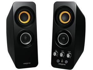 Creative T30 Wireless Bluetooth NFC 2.0 Speaker System, 51MF1655AA001