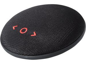 TIC Cookie Ultra-Portable Bluetooth Speaker - Black