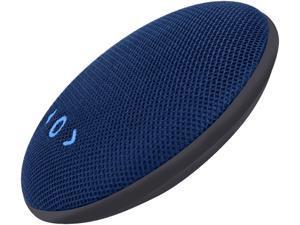 TIC Cookie Ultra-Portable Bluetooth Speaker - Blue