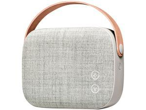 Vifa Helsinki Bluetooth Speaker (Sandstone Grey)