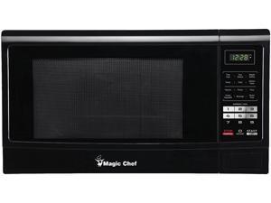 Magic Chef - MCM1611B - Magic Chef MCM1611B Microwave Oven - Single - 11.97 gal Capacity - Microwave - 10 Power Levels -
