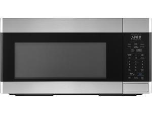 Sharp SMO1854DS 1.8 cu. ft. 1100W Over the Range Microwave Oven, Stainless Steel