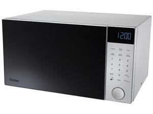 danby 1.1 cu ft Microwave