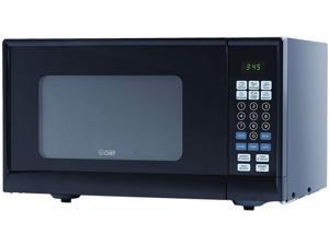 Commercial Chef CHM990B 0.9 cu.ft. Microwave, Black