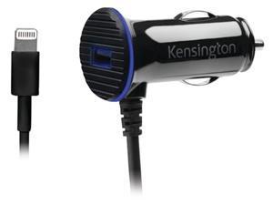 KENSINGTON K39794WW PowerBolt Dual Fast Car Charge