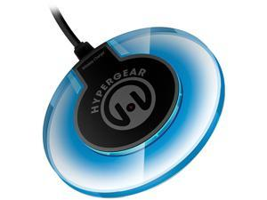 HyperGear Wireless Charger PowerPort Qi Wireless Charging Pad