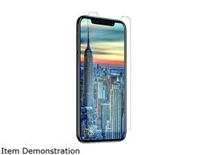 Nitro iPhone X Tempered Glass Anti-Glare