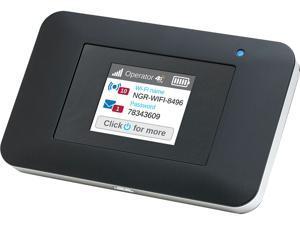 NETGEAR AirCard 797 - Mobile hotspot - 4G LTE - 802.11ac