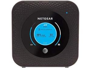 Netgear Nighthawk MR1100 LTE Mobile Hotspot WiFi Router (AT&T Unlocked)