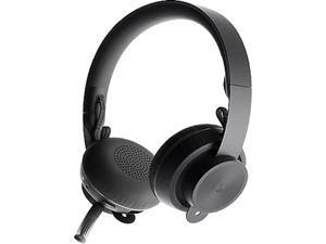 Logitech Zone Wireless Plus Headset 981000913