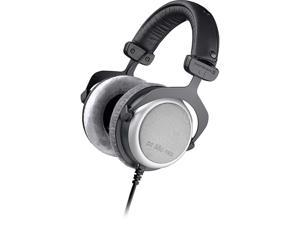 Beyerdynamic DT 880 Pro 250 Ohm (490970) Hi-Fi Headphones (Semi-open)
