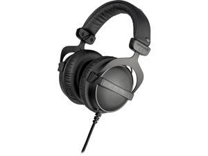 Beyerdynamic DT 770 Pro 32 Ohm (483664) Studio Reference Headphones (Closed)