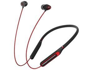 1MORE Wireless Earbuds Bluetooth Headphones Sport In-Ear Neckband Bluetooth Earphones with Microphone, VR 3D Stereo Wireless Sound, LED, Fast Charging, Environmental Noise Cancellation
