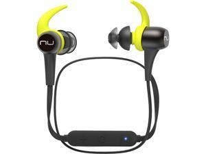 Optoma Nuforce BESPORT3 Wireless Bluetooth In-ear Headphones -Gunmetal