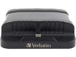 VERBATIM 99795 Nintendo Switch Charging Stand