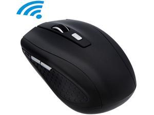 FirstPower 2.4GHz Wireless Optical Mouse Mice & USB Receiver For PC Laptop Computer DPI