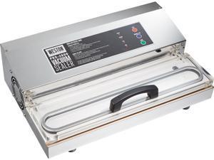 Weston Brands 651301w Weston Pro 2600 Stainless Steel Vacuum Sealer