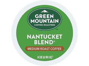 Green Mountain Coffee Nantucket Blend Coffee K-Cups