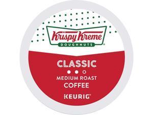 Smooth Coffee K-Cups, Light Roast, 24/Box 6110