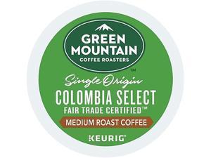 Green Mountain Coffee Colombian Fair Trade Select Coffee K-Cups
