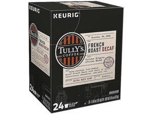 French Roast Decaf Coffee K-Cups, 96/Carton