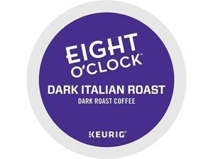 Keurig EIGHT O'CLOCK K-CUP POD Dark Italian Roast Coffee