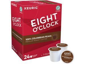 Colombian Peaks Coffee K-Cups 6407