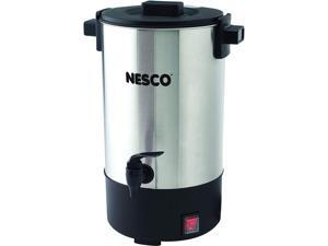 NESCO Professional Coffee Urn, Stainless Steel CU-25