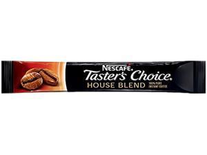 Nescaf® Coffee,Stick Pck,Hse Blnd 32486
