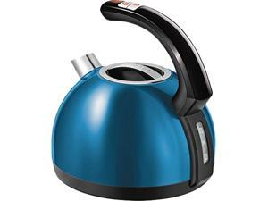 Sencor SWK-1571BL-NAB1 Intelligent Fast Boil Kettle with Temperature Control - Blue