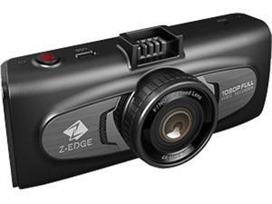 "Z-EDGE Digital Camcorder - 2.7"" LCD - CMOS - Full HD"