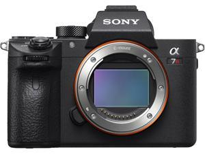 Sony a7R III Mirrorless Camera Body Only ILCE7RM3/B