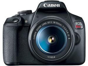Canon EOS T7 18-55 Rebel Kit