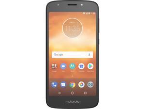"Motorola Moto E5 Play Factory Unlocked Phone - 16GB - 5.2"" - Black (U.S. Warranty)"