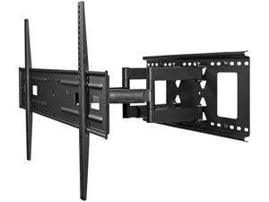 Kanto FMX2 Full Motion Mount for 37-inch to 80-inch TVs
